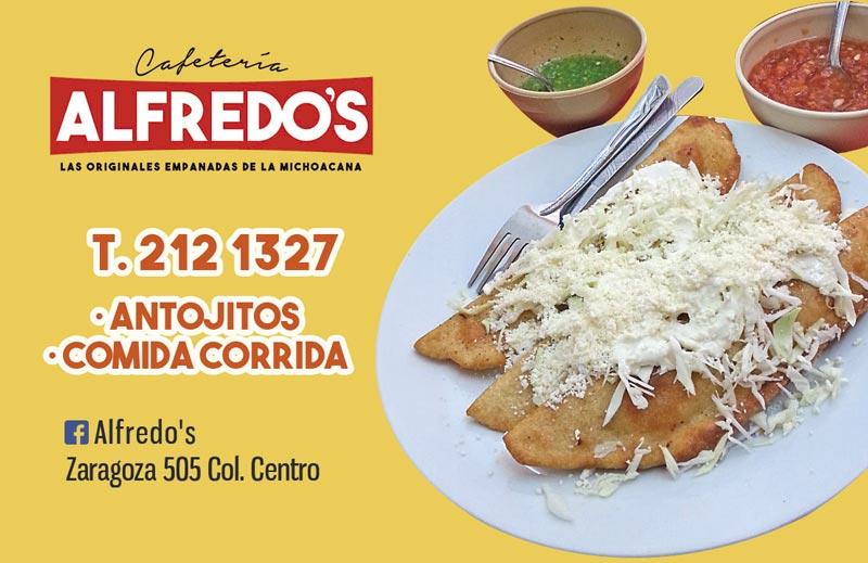 Alfredos