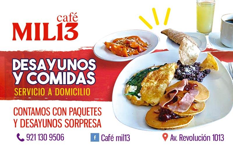 Café Mil13