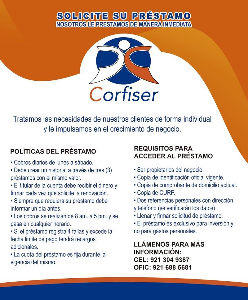 Corfiser